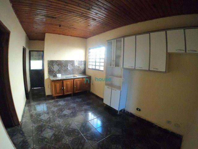 Casa à venda, 100 m² de área construída por R$ 140.000 - Conjunto Habitacional Orlando Qua - Foto 3