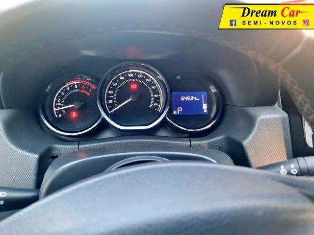 Renault Duster Oroch 2.0 Hi-Flex Dynamique Automática 2019 - Foto 4