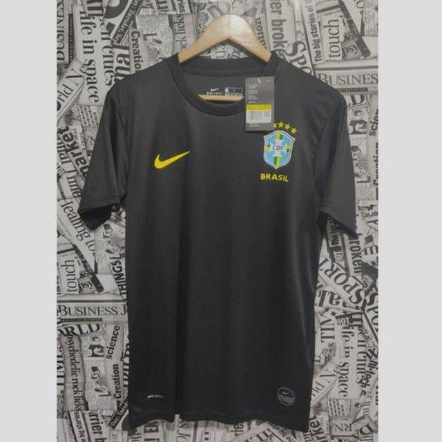 Camisas de time (Leia a descrição) - Foto 6
