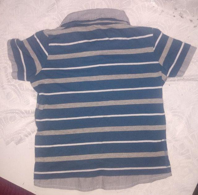 Blusa infantil - Foto 2