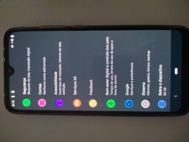 Xiaome Mi A3 - 128GB - Foto 5