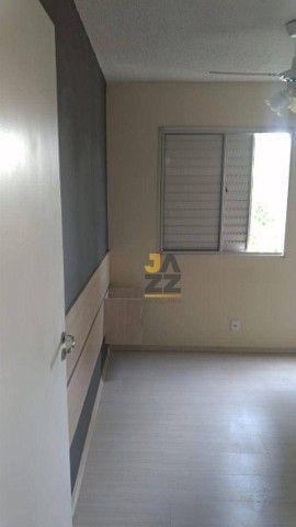 Apartamento com 3 dormitórios à venda, 55 m² por R$ 280.000 - Santa Maria - Osasco/SP - Foto 6