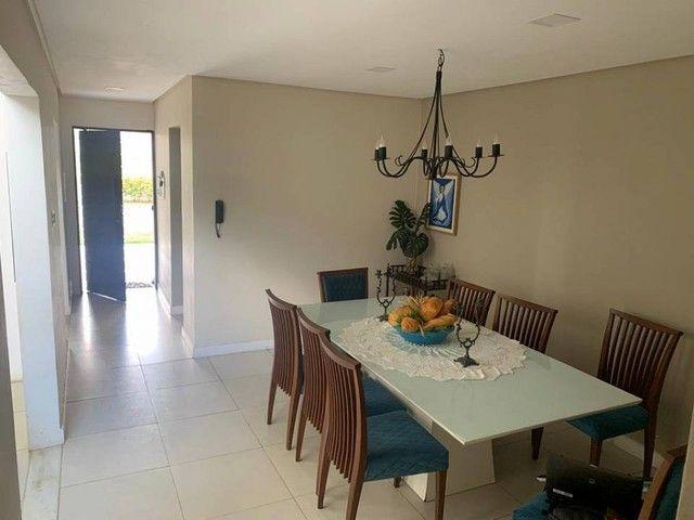 Duplex luxuoso com 4 suite, no Cond. Lagune Ville, 720 MTS2, Na parte Nobre do Papagaio - Foto 7