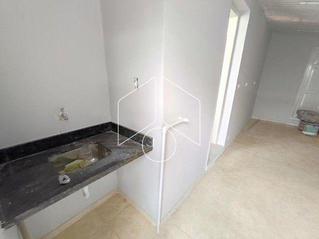 Casa para alugar com 2 dormitórios em Somenzari, Marilia cod:L15203 - Foto 8
