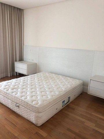 Casa com 4 dormitórios para alugar, 385 m² por R$ 24.000/mês - Tamboré - Santana de Parnaí - Foto 15