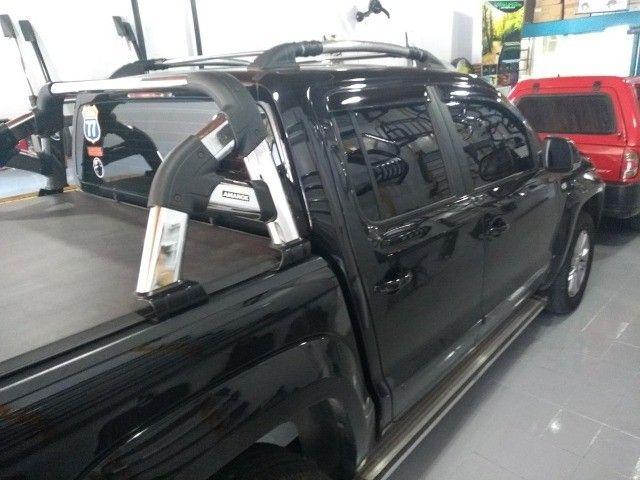 Santo Antonio Ranger Amarok Frontier S10 Hilux   com instalação. - Foto 6