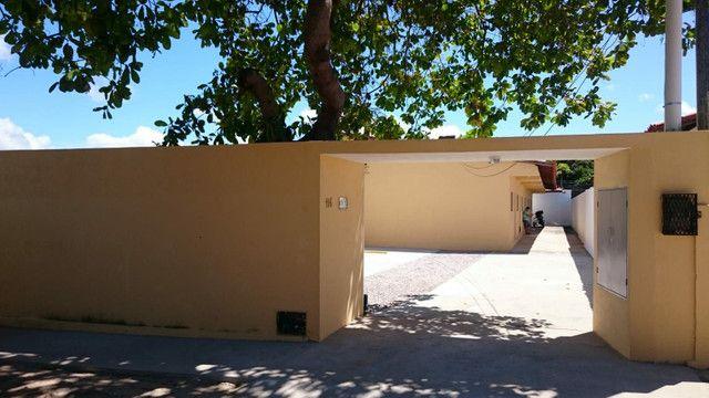 Apartamento de 1/4 Com Garagem em Ponta Negra  - Foto 3
