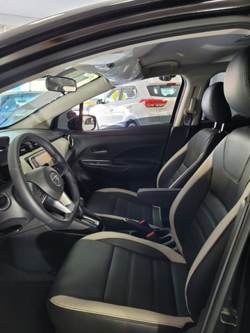Nissan Versa Exclusive.1.6 CVT - Foto 3