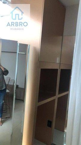 Sala dentro da Mulher Cheirosa - Foto 9
