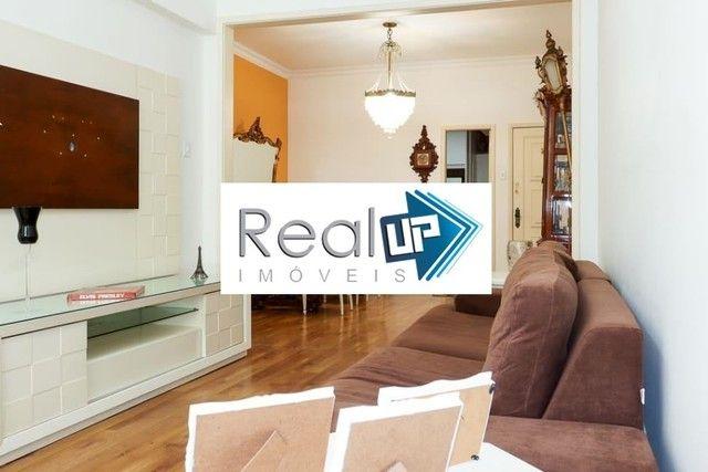 Apartamento à venda com 3 dormitórios em Copacabana, Rio de janeiro cod:28195