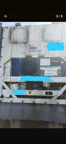 temos container de 6 metros 2 unidades de resto * - Foto 5
