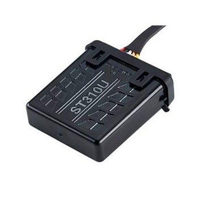 Rastreador e bloqueador veicular ST310 U Homologado Anatel Instalado  - Foto 2