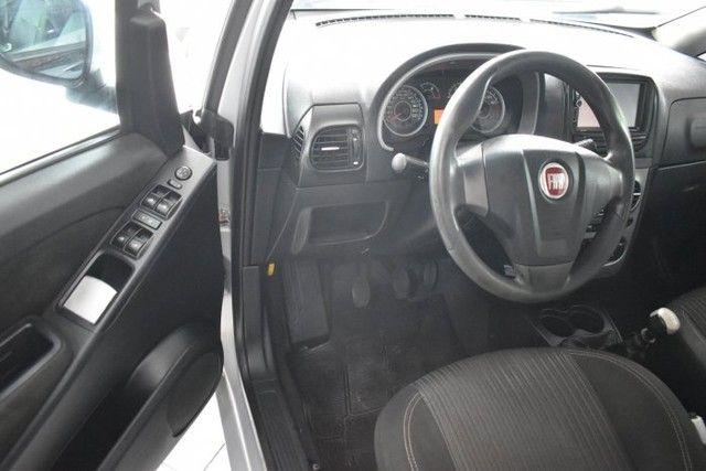 Fiat idea 2014 1.6 mpi essence 16v flex 4p manual - Foto 6