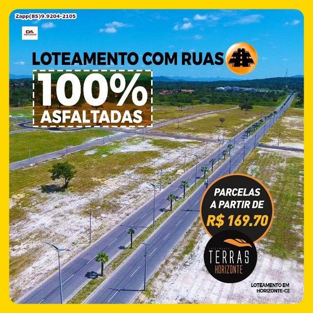 Loteamento Terras Horizonte /// Compre e invista \ - Foto 5