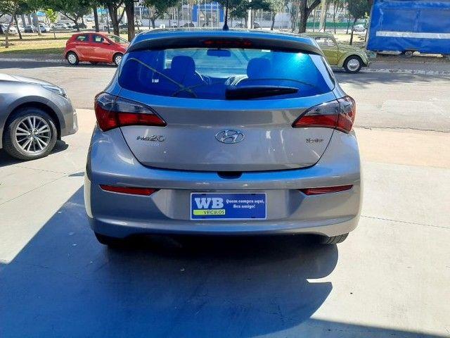 Hyundai/ HB20 1.0 Comfort Plus Turbo  - Foto 9