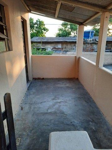Casa Aluga com Depósito Caução, 02 Quartos, Sala, Cozinha, Banheiro, Varanda etc...  - Foto 2