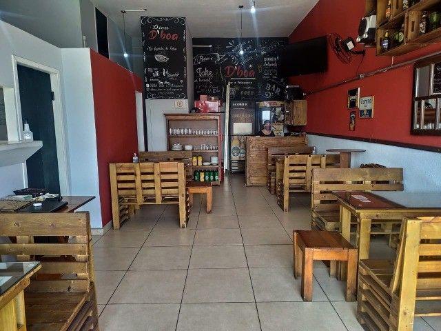 DBoa Bar e Petisqueria (restaurante) Passo o Ponto