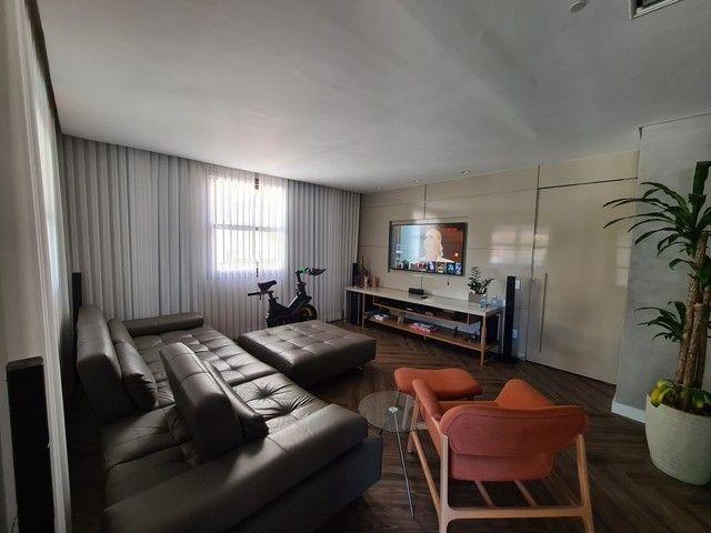 Casa à venda com 3 dormitórios em São josé (pampulha), Belo horizonte cod:3767 - Foto 4