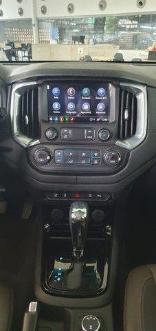 Nova S10 High Country Cabine Dupla 4X4 Diesel 2022 (Pedragon Casa Amarela). Fale conosco. - Foto 4