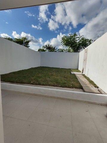 Casa 3 quartos, quintal, 2 vagas de garagem Águas Claras  - Foto 5