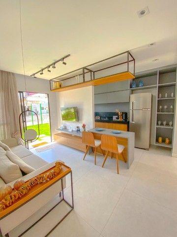 Haus Design Residence,Últimas unidades! 2|4 com suíte, Próximo á AV. Nóide Cerqueira!!! - Foto 3