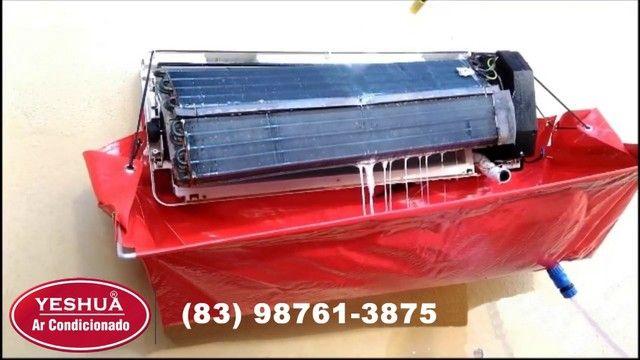 Instalação e Manutenção Ar Condicionado  - Foto 4