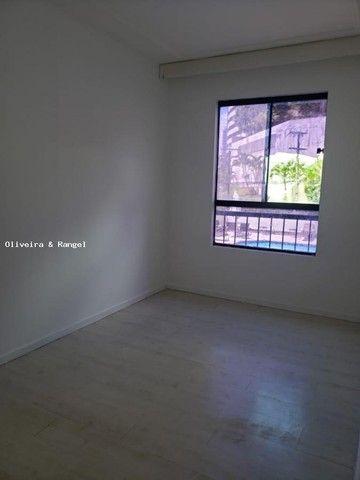 Apartamento 3 Quartos para Locação em Salvador, Cidade Jardim, 3 dormitórios, 1 suíte, 2 b - Foto 9