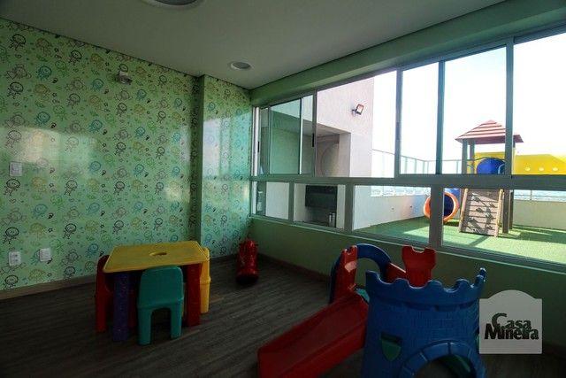 Apartamento à venda com 3 dormitórios em Engenho nogueira, Belo horizonte cod:335438 - Foto 19