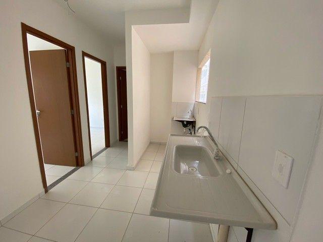 Alugo Apartamento Aconchegante no Condomínio Reserva Indianópolis - Foto 7