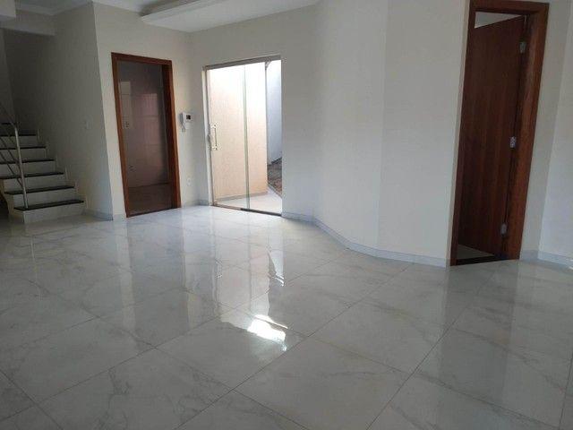 Casa à venda com 3 dormitórios em Santa mônica, Belo horizonte cod:5704 - Foto 5