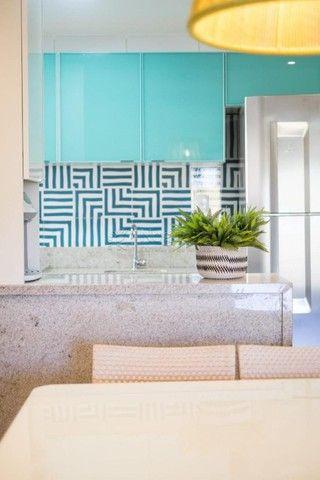 AM 1365 Apartamento em Muro alto - Foto 5