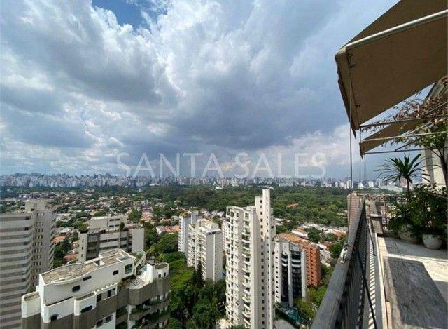 venho morar no bairro mais charmoso de sao paulo - Foto 11