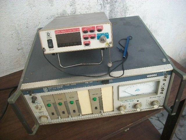 Medidores para Técnicos em Eletronica - Foto 6