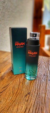 Perfume Feminino - Natura Kaiak Oceano - NOVO