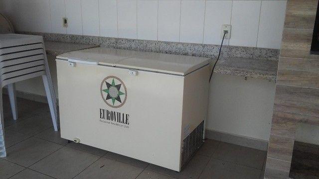adesivação de geladeira e freezer - Foto 2