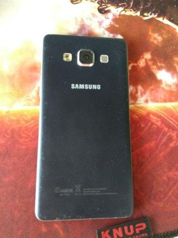 Samsung Galaxy A5 - Foto 3