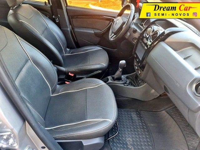 Renault Duster Oroch 2.0 Hi-Flex Dynamique Automática 2019 - Foto 10