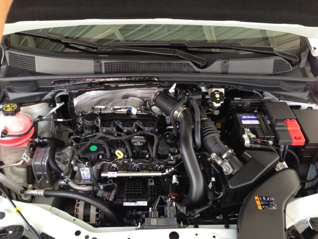 Chevrolet Onix 1.0T LT Manual 2020/2021 - Foto 10