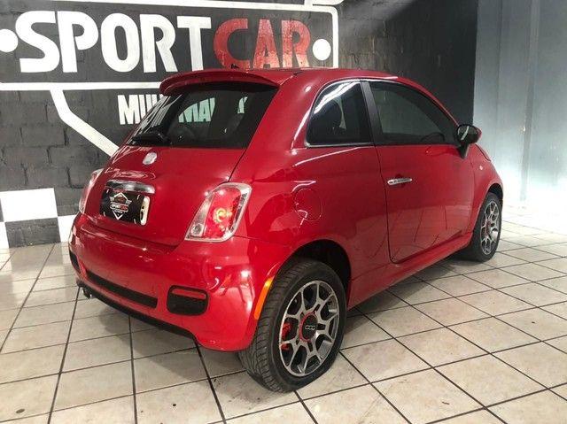 Fiat 500 1.4 AT 2012 NA SUA ESPERA !! - Foto 6