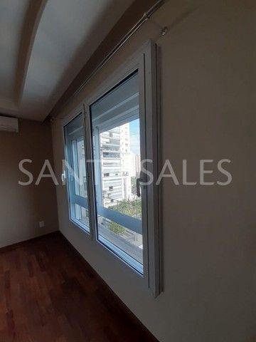 Apartamento para locação - 4 dormitórios - Santo Amaro - Foto 11