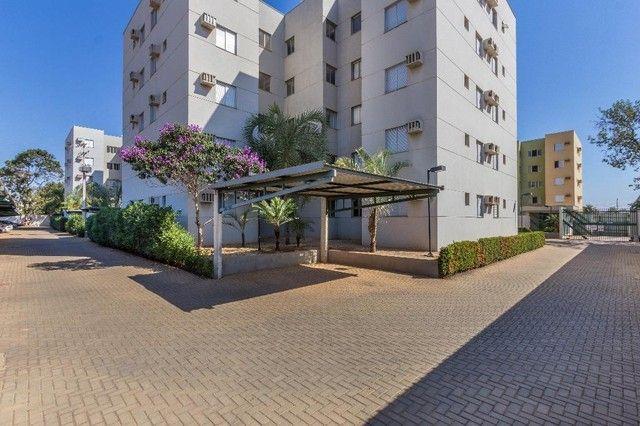 Apartamento para aluguel, 2 quartos, 1 vaga, Condomínio Solar dos Lagos - Três Lagoas/MS - Foto 17