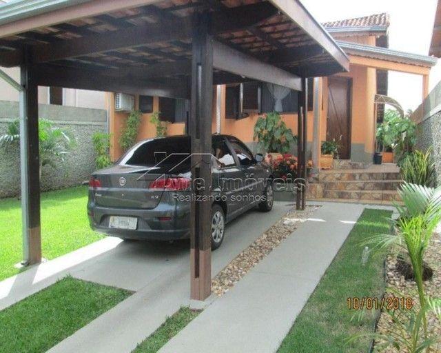 Casa à venda com 3 dormitórios em Parque ortolândia, Hortolândia cod:CA0503 - Foto 2