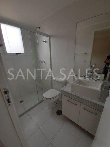 Apartamento para locação - 4 dormitórios - Santo Amaro - Foto 19