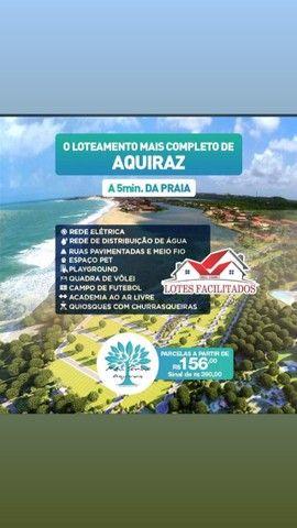 Confira o loteamento aberto mais completo da região  - Foto 17