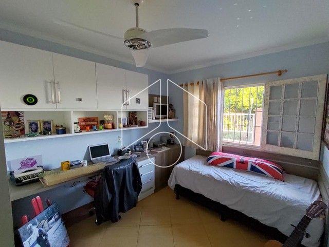 Casa para alugar com 4 dormitórios em Jardim acapulco, Marilia cod:L15181 - Foto 8