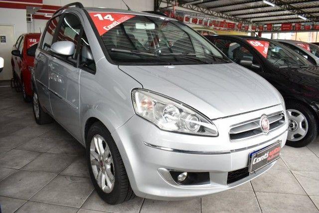 Fiat idea 2014 1.6 mpi essence 16v flex 4p manual - Foto 10