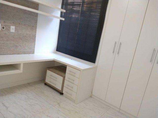 Apartamento com 3 dormitórios para alugar, 100 m² por R$ 4.500,00 - Braga - Cabo Frio/RJ - Foto 16