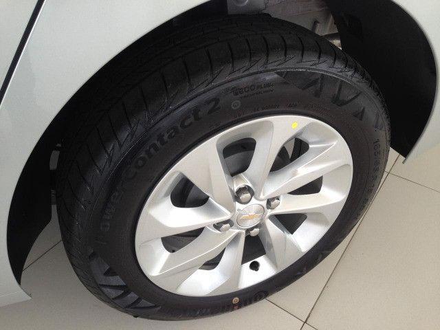 Chevrolet Onix Plus 1.0T LT Automático 2020/2021 - Foto 11