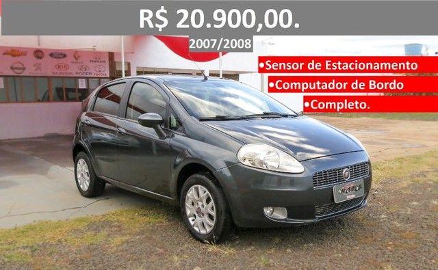 Fiat - Punto ELX 1.4