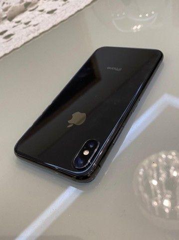 iPhone X 64 GB super conservado  - Foto 4